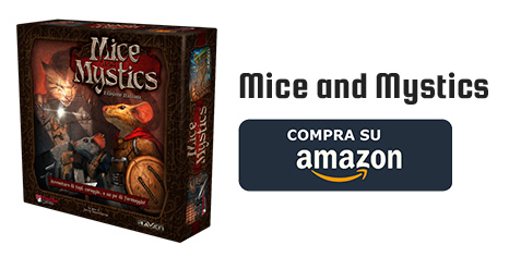 Acquista Mice and Mystics