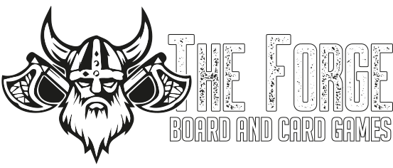 The Forge - Board and Card Games