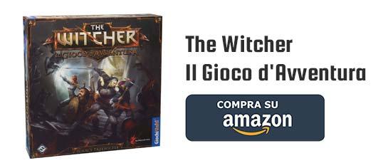 Acquista The Witcher su Amazon