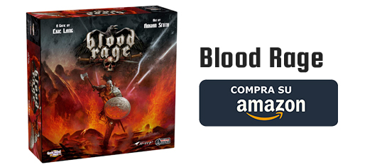 Blood Rage - Acquista su Amazon