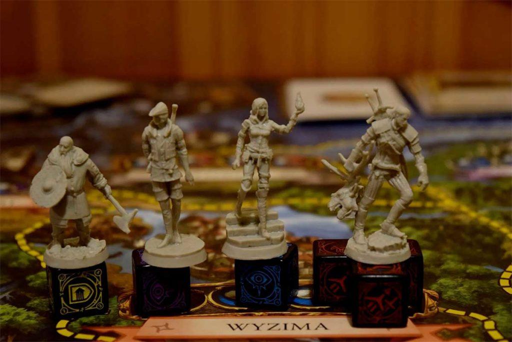 The Witcher - Il Gioco d'Avventura