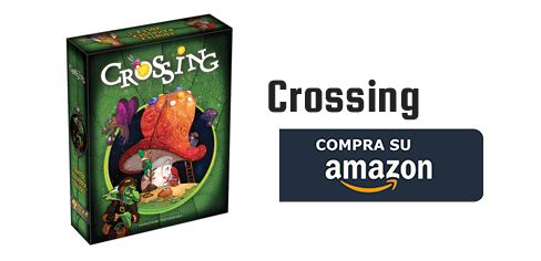 Acquista Crossing su Amazon