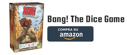 Acquista Bang! The Dice Game su Amazon