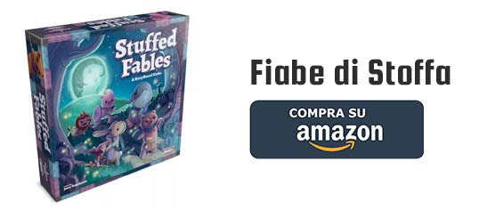 Acquista Fiabe di Stoffa su Amazon