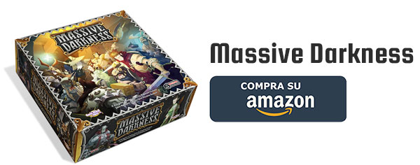 Acquista Massive Darkness su Amazon