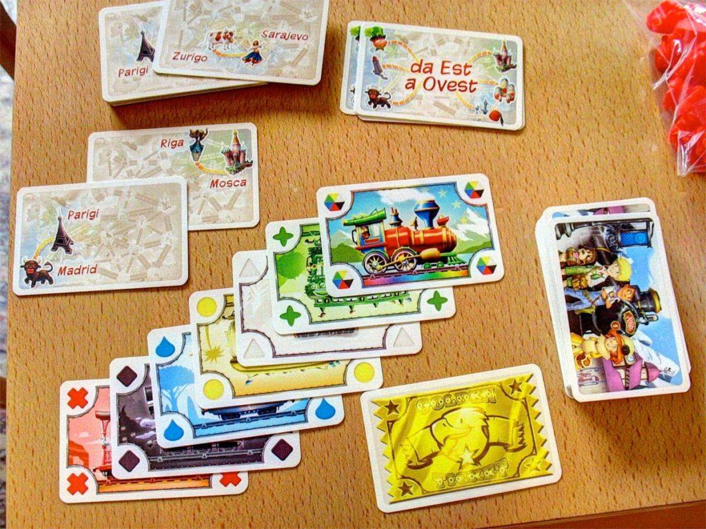7 giochi per bambini