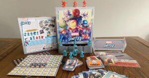 Marvel United