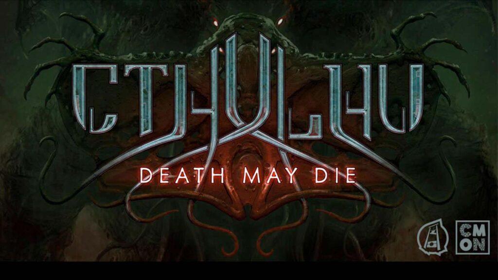 Cthulhu Death May Die: Stagione 2