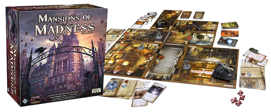 Le Case della Follia: seconda edizione