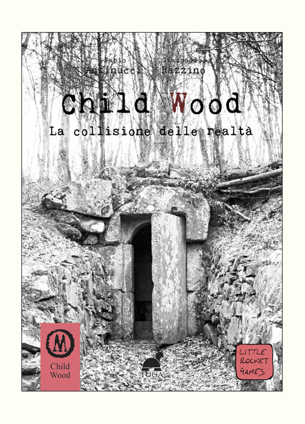 Child Wood vol. 3
