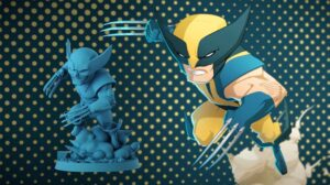 Marvel United: X-MEN