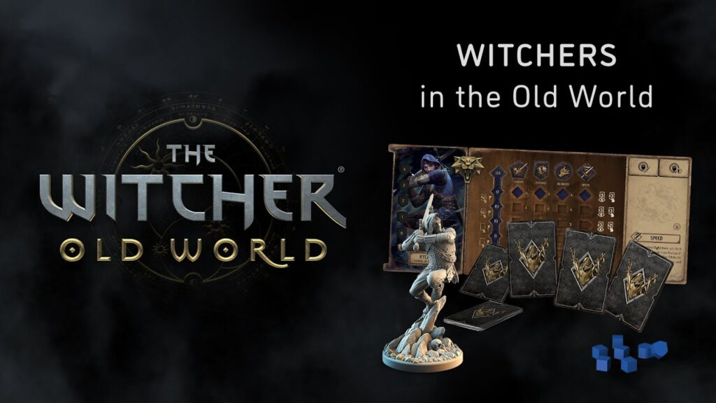 The Witcher: Old World