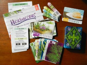 Hefbaceous