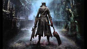 Bloodborne: il gioco da tavolo